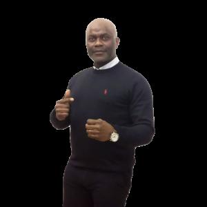 Daniel Boye-Amasah