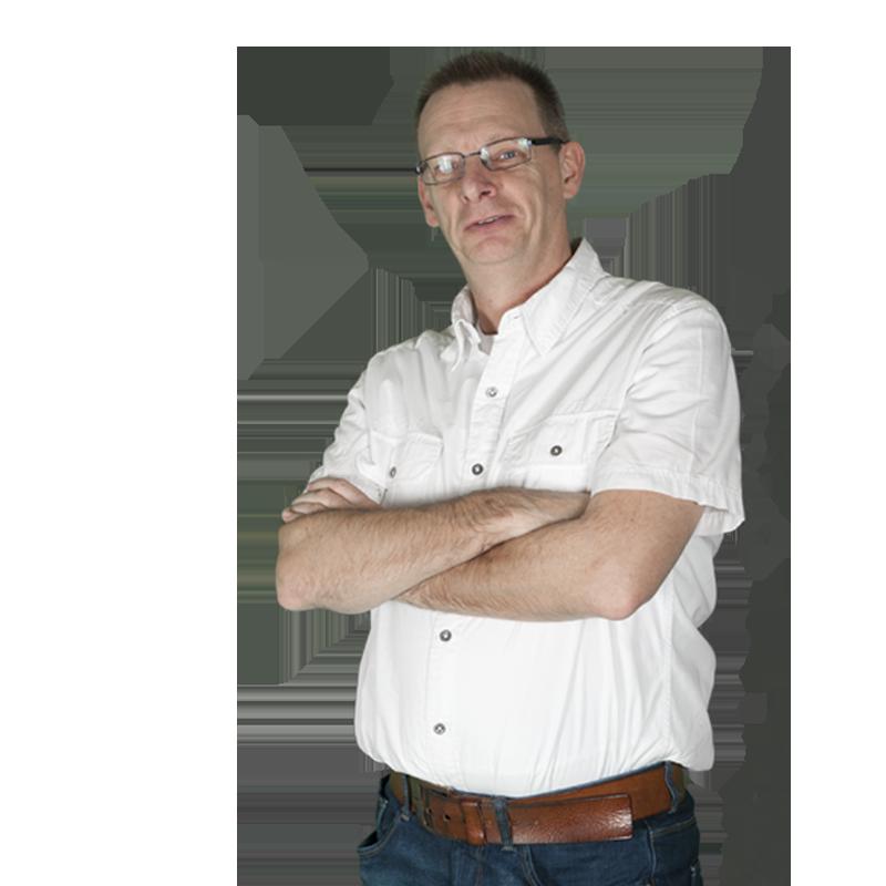 Ad-Jan Avontuur