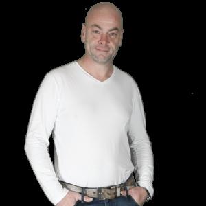 Bert van Hecke
