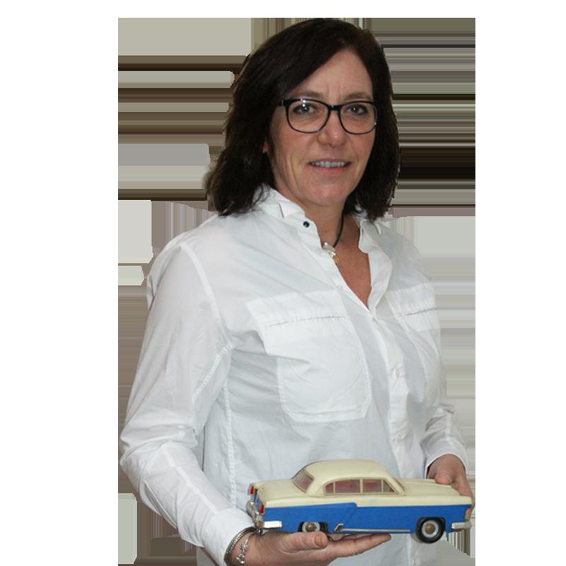 Diana Wagenaar