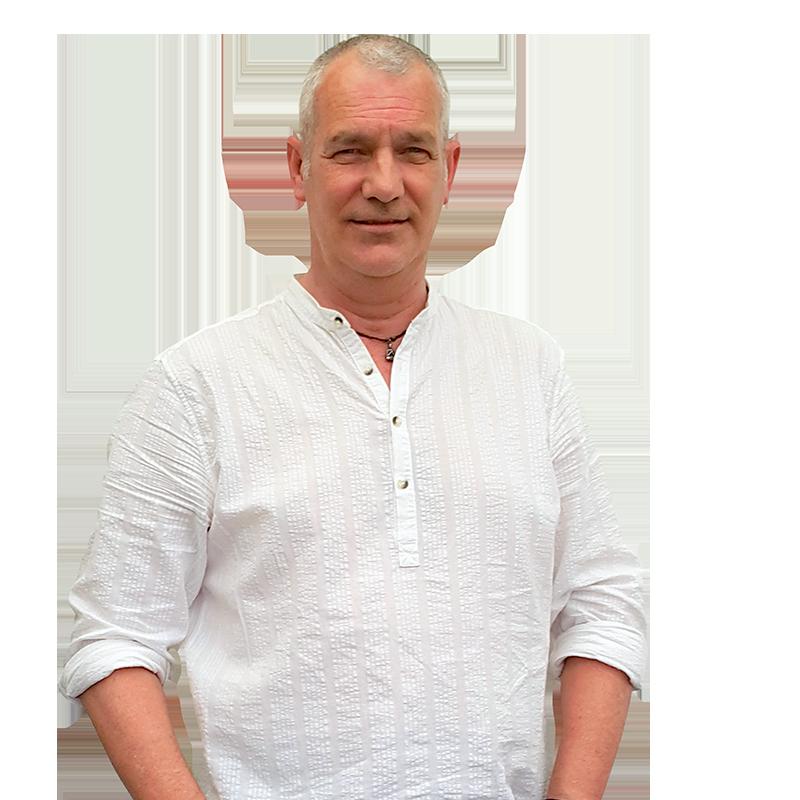 Emile Gaasenbeek