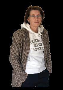 Paula de Borst